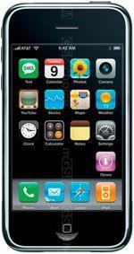 Galeria zdjęć telefonu Apple iPhone
