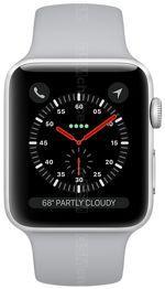 Galeria zdjęć telefonu Apple Watch Series 3 38 mm