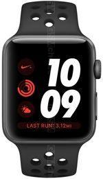 Galeria zdjęć telefonu Apple Watch Series 3 Nike+ 42 mm