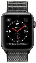 Galeria zdjęć telefonu Apple Watch Series 3 42 mm