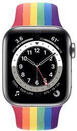 Galeria zdjęć telefonu Apple Watch Series 6