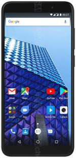 Galeria zdjęć telefonu Archos Access 57 3G
