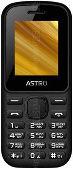 Galeria zdjęć telefonu Astro A171