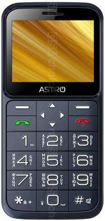 Galeria zdjęć telefonu Astro A186