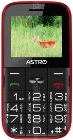 Galeria zdjęć telefonu Astro A241