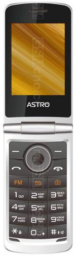Galeria zdjęć telefonu Astro A284