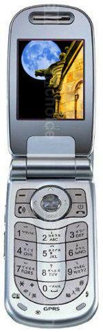 Galeria zdjęć telefonu Asus J101