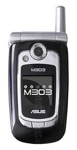 Galeria zdjęć telefonu Asus M303