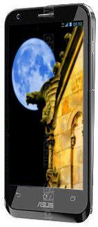 Galeria zdjęć telefonu Asus PadFone 2