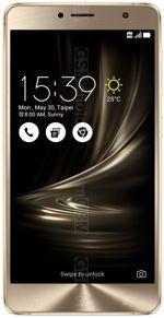 Galeria zdjęć telefonu Asus ZenFone 3 Deluxe ZS550KL