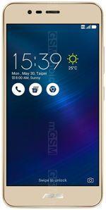 Galeria zdjęć telefonu Asus ZenFone 3 Max ZC520TL