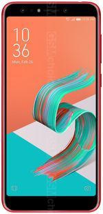 Galeria zdjęć telefonu Asus ZenFone 5Q ZC600KL