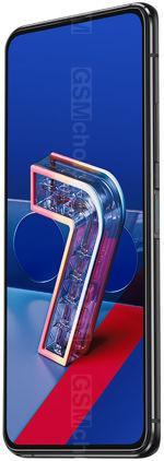 Galeria zdjęć telefonu Asus ZenFone 7