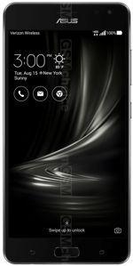 Galeria zdjęć telefonu Asus ZenFone AR V570KL