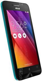 Galeria zdjęć telefonu Asus ZenFone Go 4.5