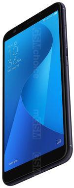 Galeria zdjęć telefonu Asus Zenfone Max Plus ZB570TL