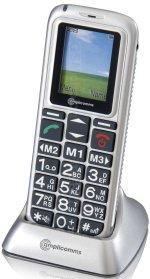 Galeria zdjęć telefonu Audioline PowerTel M4000