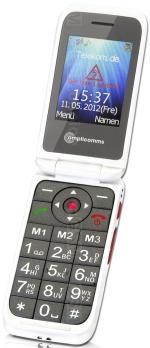 Galeria zdjęć telefonu Audioline PowerTel M7000