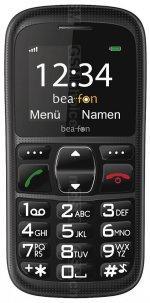 Galeria zdjęć telefonu Bea-fon S31