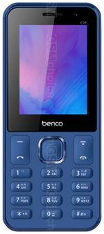 Galeria zdjęć telefonu Benco C22