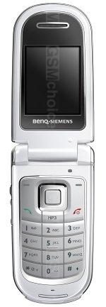 Galeria zdjęć telefonu BenQ-Siemens CF61