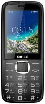 Galeria zdjęć telefonu Bihee A16