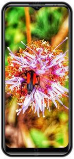 Galeria zdjęć telefonu Bihee A50