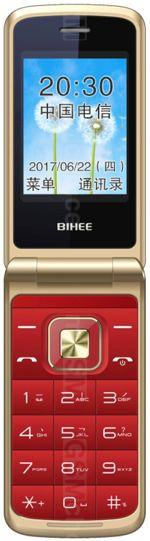 Galeria zdjęć telefonu Bihee C30A