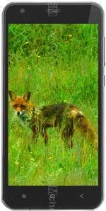 Galeria zdjęć telefonu Black Fox B3