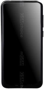 Galeria zdjęć telefonu Black Fox B4