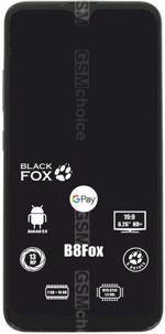 Galeria zdjęć telefonu Black Fox B8 Fox