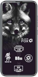 Galeria zdjęć telefonu Black Fox B8M