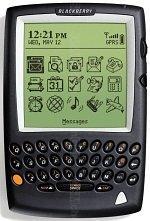 Galeria zdjęć telefonu BlackBerry 5810