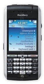 Galeria zdjęć telefonu BlackBerry 7130g