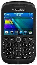 Galeria zdjęć telefonu BlackBerry 9310 Curve