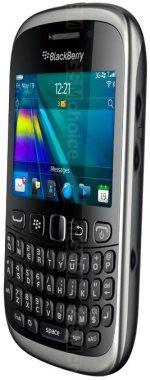 Galeria zdjęć telefonu BlackBerry 9320 Curve