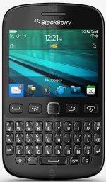 Galeria zdjęć telefonu BlackBerry 9720