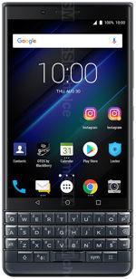 Galeria zdjęć telefonu BlackBerry KEY2 LE Dual SIM