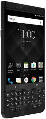Galeria zdjęć telefonu BlackBerry KEYone Limited Edition Black Dual SIM