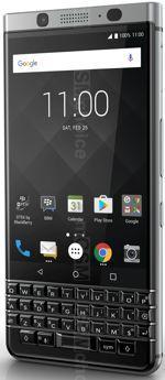 Galeria zdjęć telefonu BlackBerry KEYone