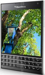Galeria zdjęć telefonu BlackBerry Passport