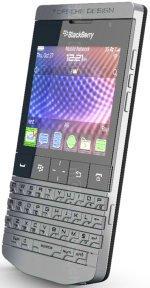 Galeria zdjęć telefonu BlackBerry Porsche Design P9981