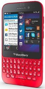 Galeria zdjęć telefonu BlackBerry Q5