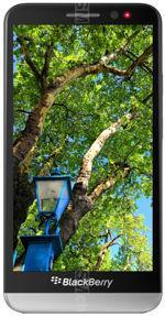 Galeria zdjęć telefonu BlackBerry Z30