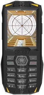 Galeria zdjęć telefonu Blackview BV1000