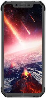 Galeria zdjęć telefonu Blackview BV9600 Pro