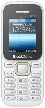 Galeria zdjęć telefonu BlackZone B310
