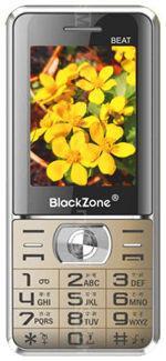 Galeria zdjęć telefonu BlackZone Beat