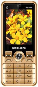 Galeria zdjęć telefonu BlackZone Chivas