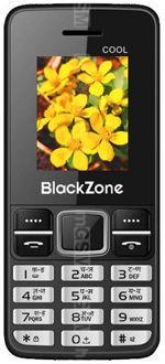 Galeria zdjęć telefonu BlackZone Cool